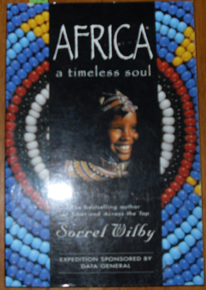 Image for Africa: A Timeless Soul