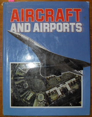 Image for Aircraft and Airports