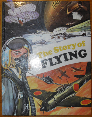 Image for Story of Flying, The