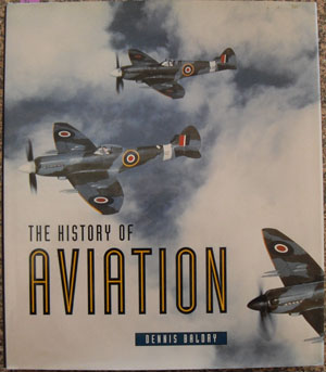 Image for History of Aviation, The