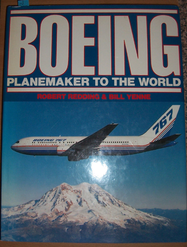 Image for Boeing: Planemaker to the World
