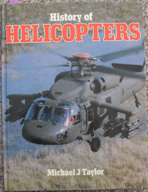 Image for History of Helicopters