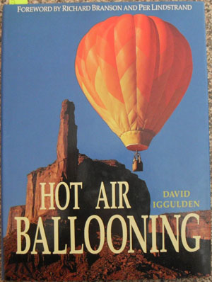 Image for Hot Air Ballooning