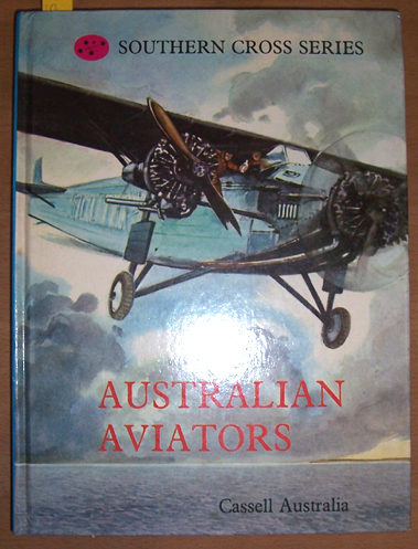 Image for Australian Aviators (Southern Cross Series)