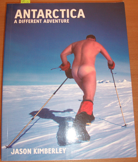 Image for Antarctica: A Different Adventure