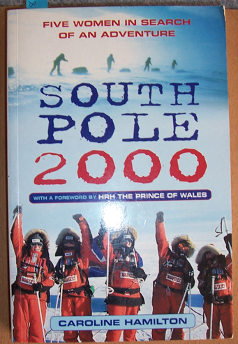 Image for South Pole 2000