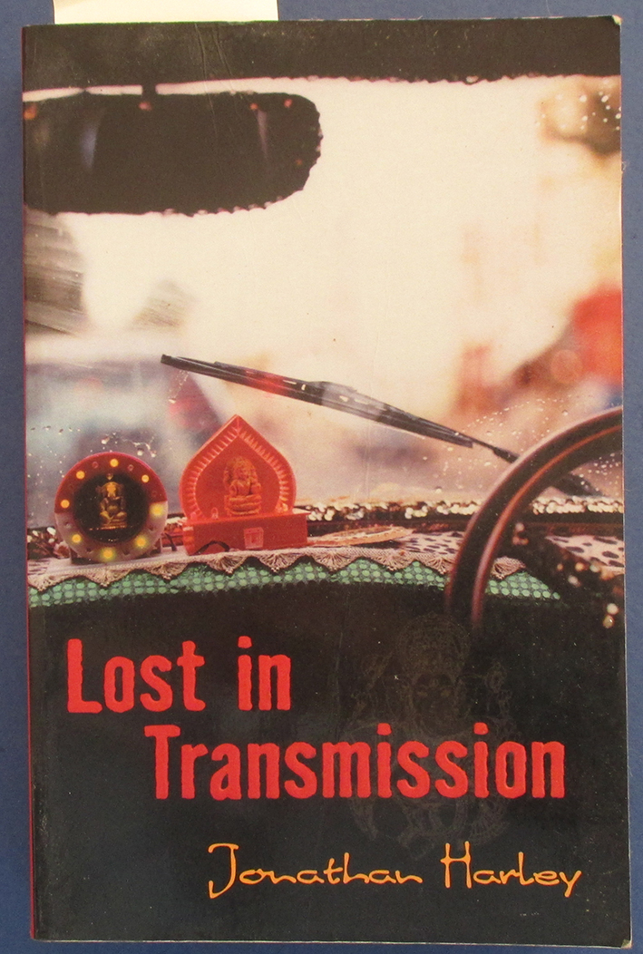 Image for Lost in Transmission