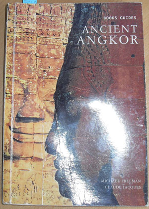 Image for Ancient Angkor: Boioks Guides