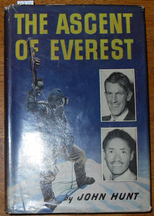 Image for Ascent of Everest, The