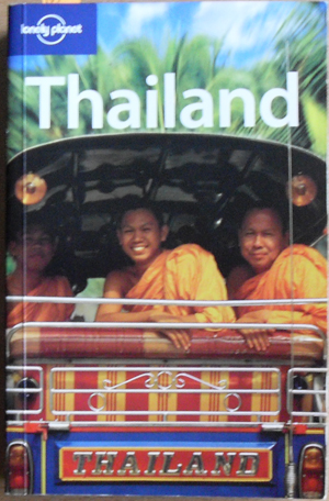 Image for Thailand (Lonely Planet)