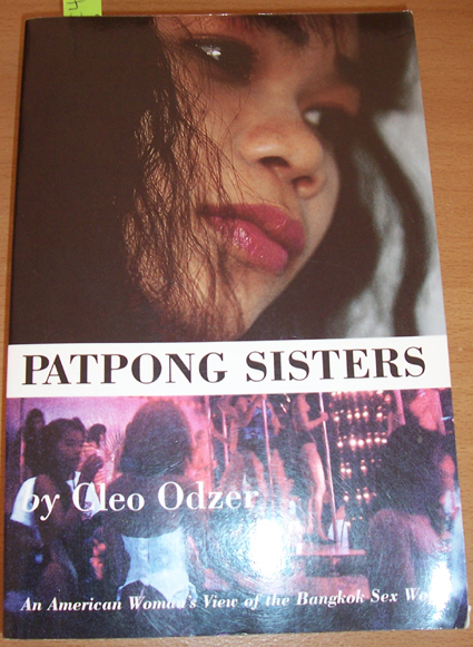 Image for Patpong Sisters: An American Woman's View of the Bangkok Sex World