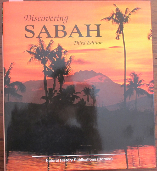 Image for Discovering Sabah