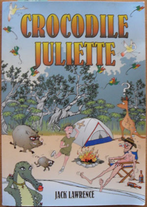 Image for Crocodile Juliette