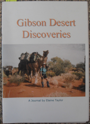 Image for Gibson Desert Discoveries