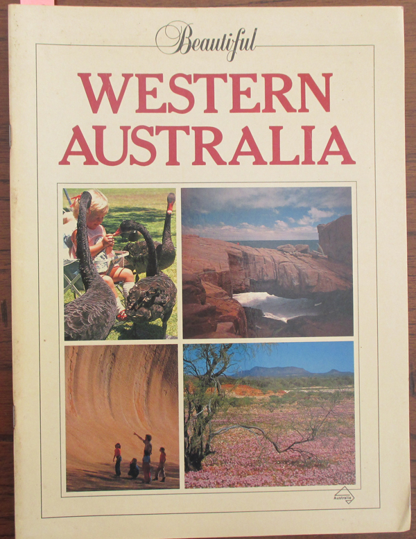 Image for Beautiful Western Australia