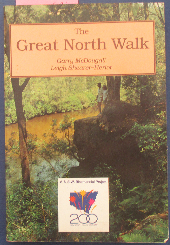 Image for Great North Walk, The