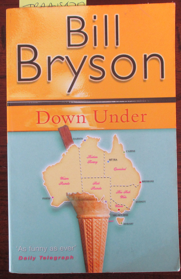 Image for Down Under
