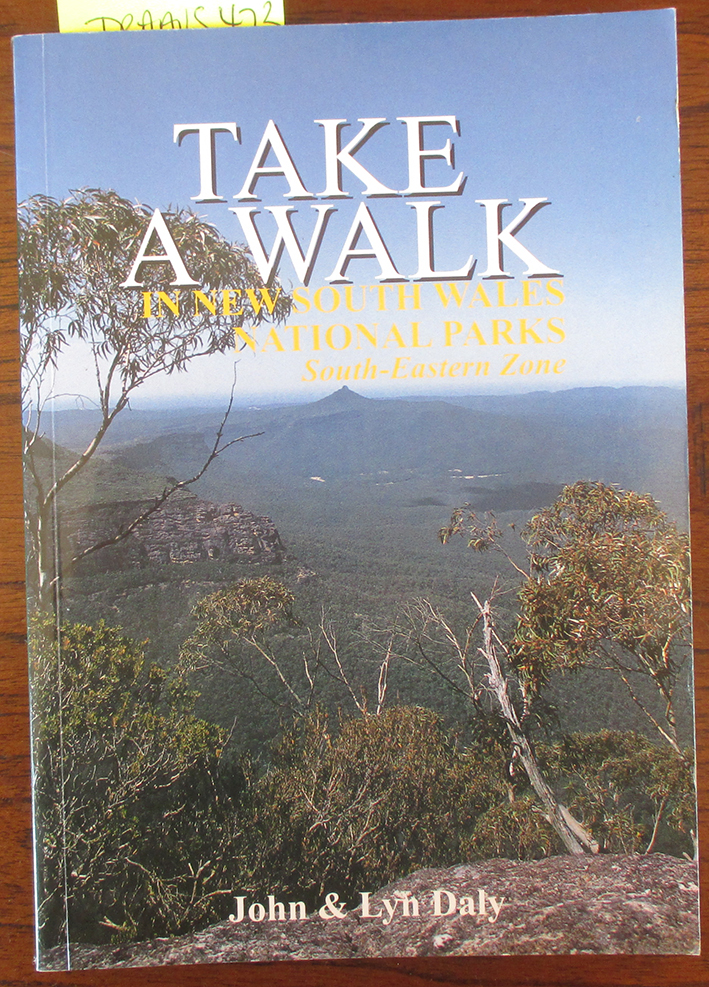 Image for Take a Walk in New South Wales (South-Eastern Zone)
