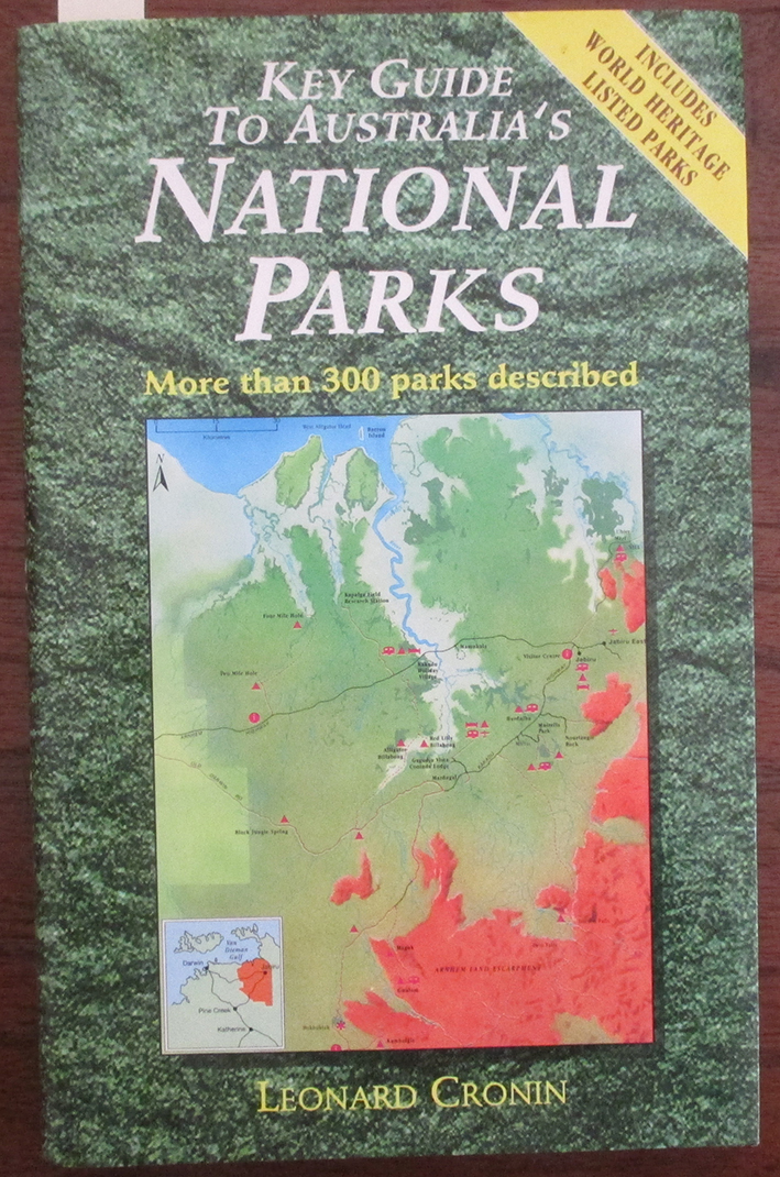 Image for Key Guide to Australia's National Parks