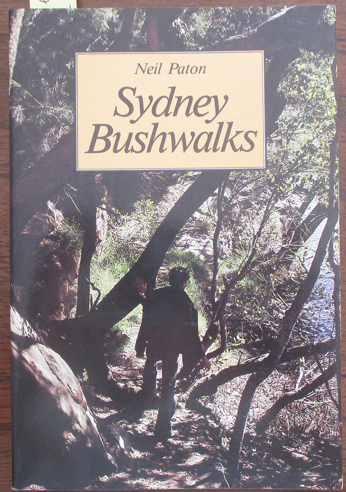 Image for Sydney Bushwalks