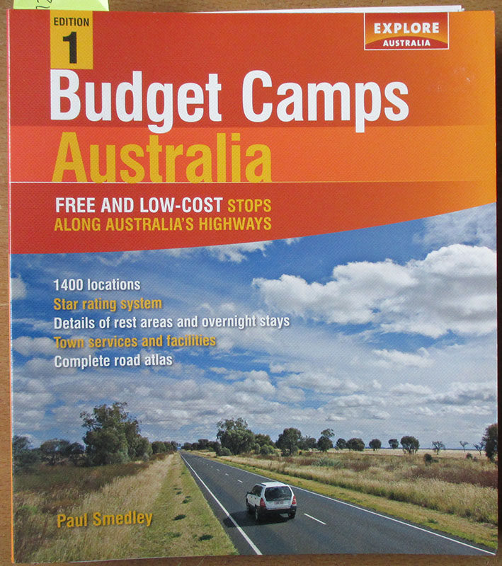 Image for Budget Camps Australia: Free and Low-Cost Stops Along Australia's Highways