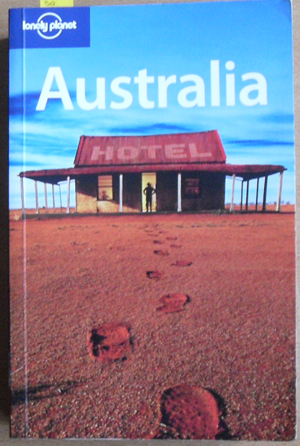 Image for Australia (Lonely Planet)