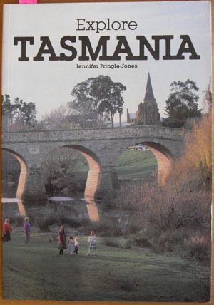 Image for Explore Tasmania
