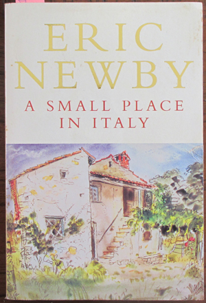 Image for Small Place in Italy, A