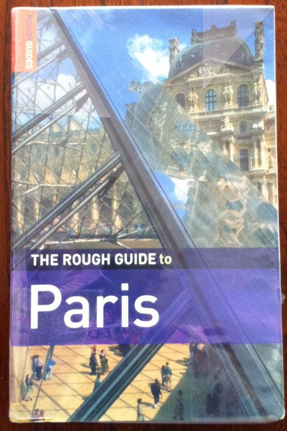 Image for Rough Guide to Paris, The