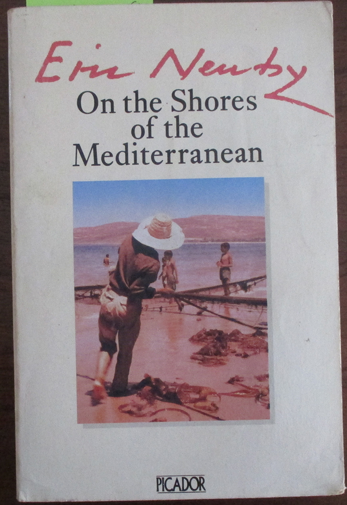 Image for On the Shores of the Mediterranean