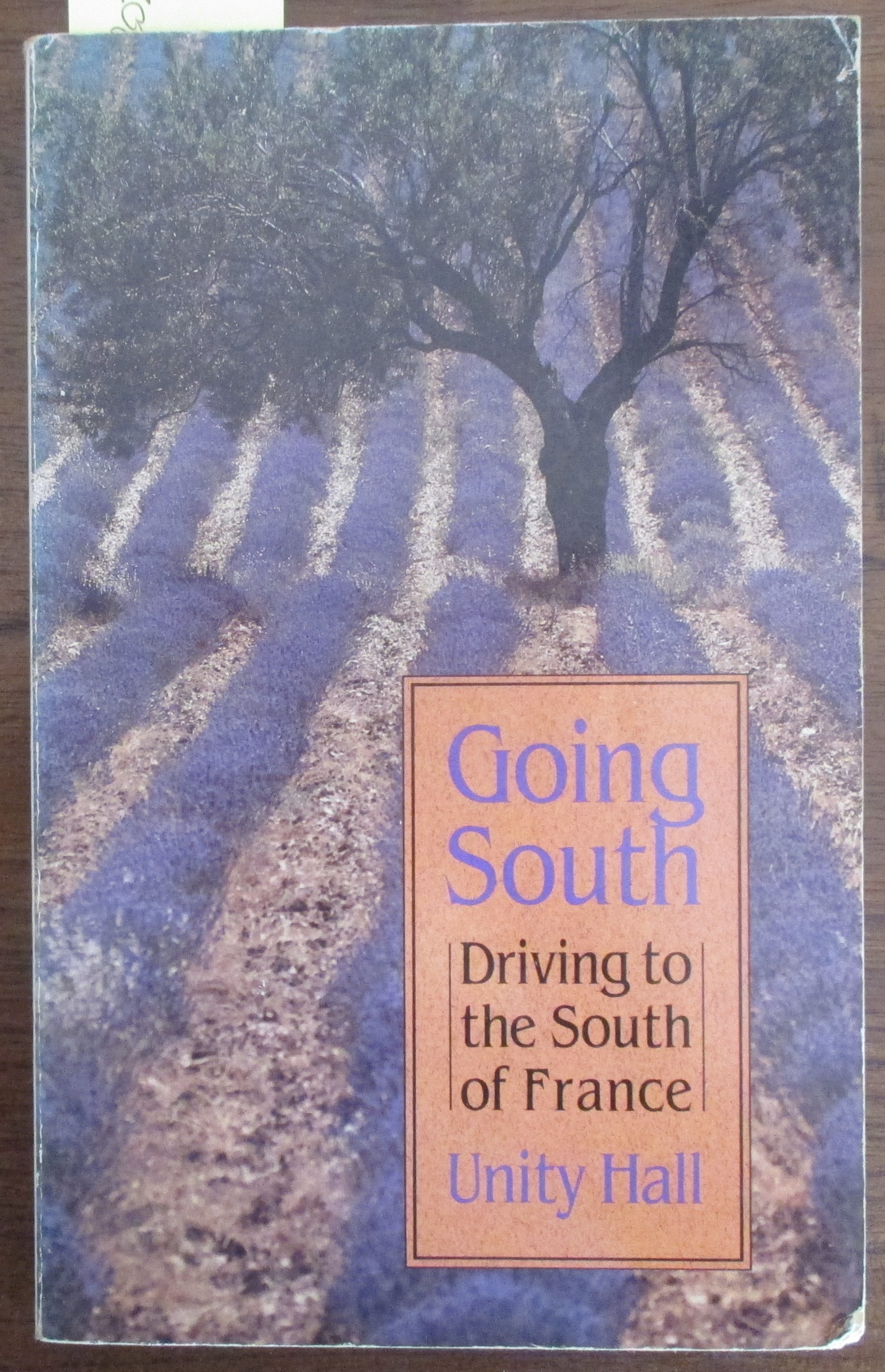 Image for Going South: Driving to the South of France