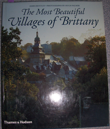 Image for Most Beautiful Villages of Brittany, The