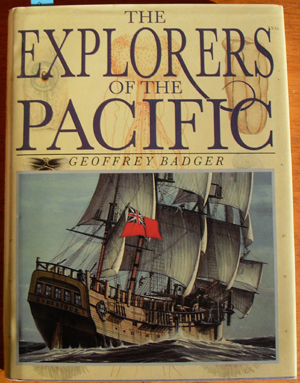 Image for Explorers of the Pacific, The