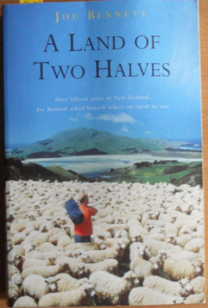 Image for Land of Two Halves, A