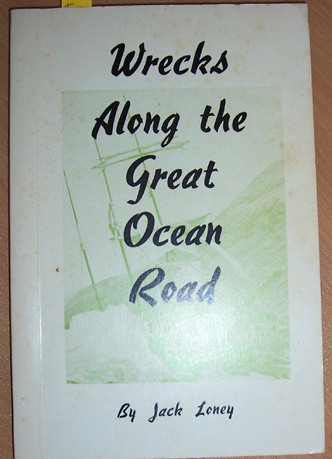 Image for Wrecks Along the Great Ocean Road