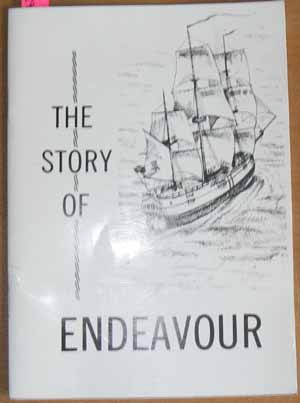 Image for Story of the Endeavour, The: Captain Cook's Historic Ship