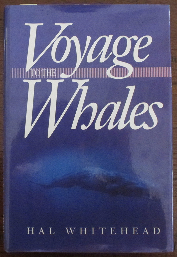 Image for Voyage to the Whales