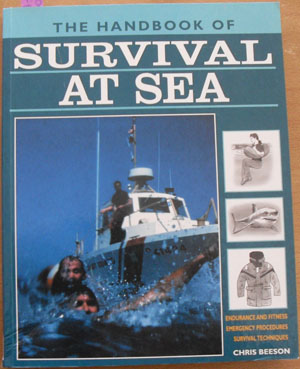 Image for Handbook of Survival at Sea, The