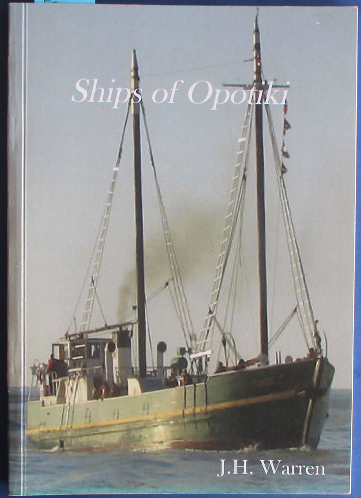 Image for Ships of Opotiki