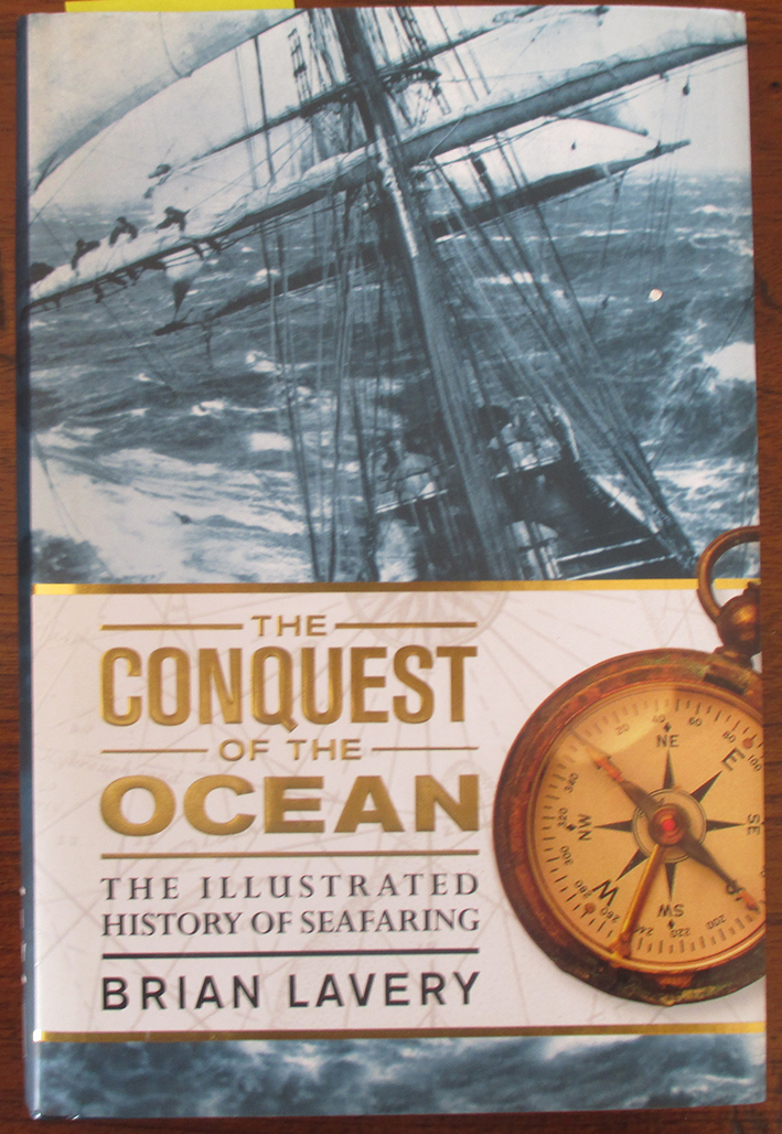 Image for Conquest of the Ocean, The: The Illustrated History of Seafaring
