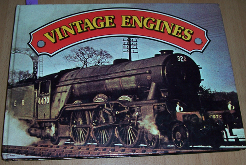 Image for Vintage Engines