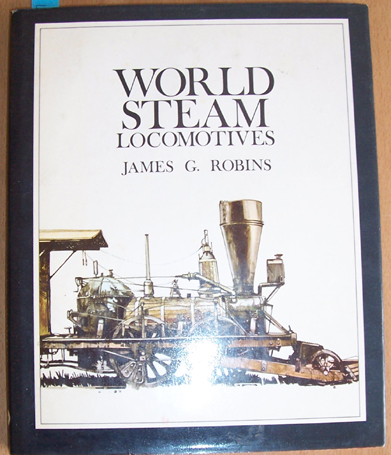 Image for World Steam Locomotives