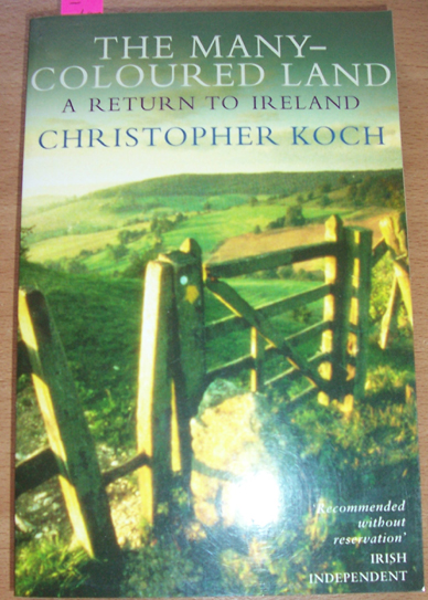Image for Many-Coloured Land, The: A Return to Ireland