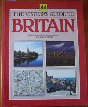 Image for Visitor's Guide to Britain, The