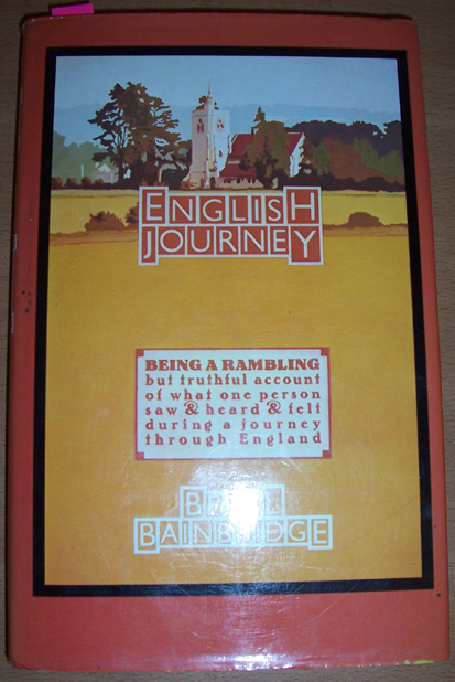 Image for English Journey