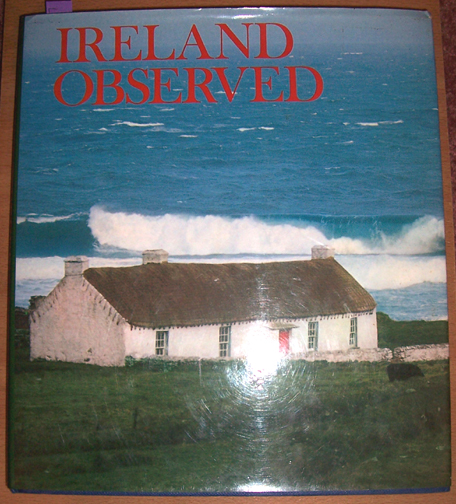 Image for Ireland Observed
