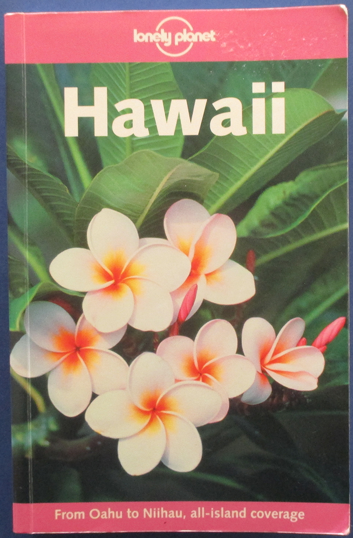 Image for Hawaii (Lonely Planet)