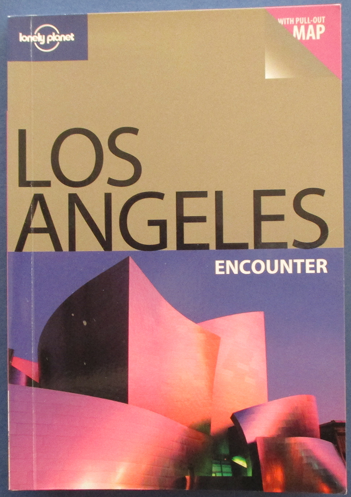 Image for Los Angeles: Encounter (Lonely Planet)