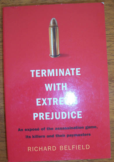 Image for Terminate With Extreme Prejudice