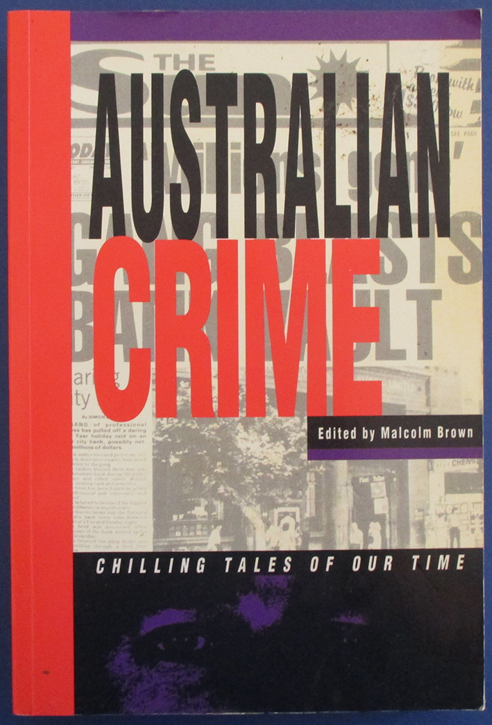 Image for Australian Crime: Chilling Tales of Our Time